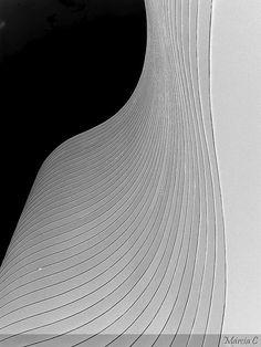 Belo Horizonte, Brasil. Niemeyer Building.