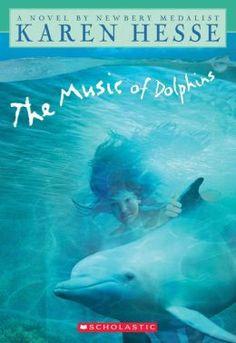 Karen Hesse: Music of Dolphins