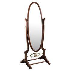 Victoria Cheval Mirror at Joss & Main