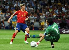Torres and Mata European Champions for Club and Country.
