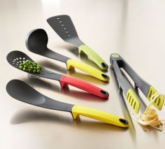 Joesph Joesph Kitchen Tools