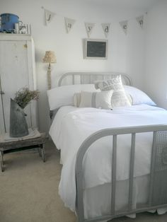 i love this bedroom from alabaster rose