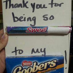 For Bus Driver Appreciation