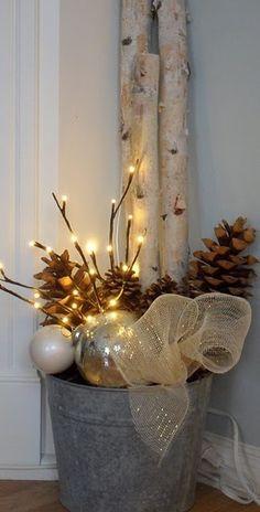 diy christmas decor christmas