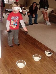 birthday parti, party games, ninja parti, ninja party, cakes, parti game, ninja theme, blog, parti idea