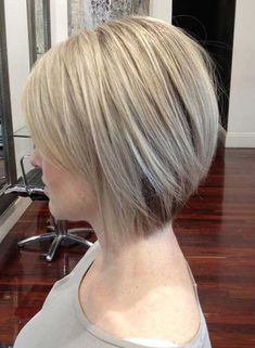 Short Layered Hairstyles | Short Bob Haircuts: 20+ Hottest Bob Hairstyles of 2014 - Pretty ...