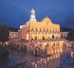 VISIT GREECE| Church of Panagia, Tinos, Cyclades, Greece