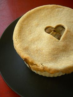 Meet The Shannons: The Betty Crocker Project : The Vegan Chicken Pot Pies