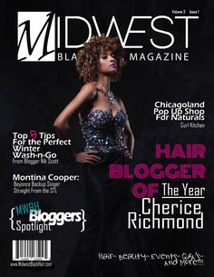 Midwest Black Hair M