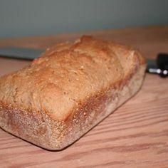 Outback Steakhouse Copycat Bread (Gluten Free) Recipe - ZipList