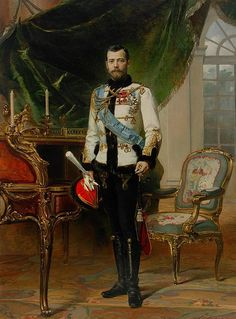 Nicholas II (18 May 1868 – 17 July 1918) was the last Emperor of Russia, Grand Prince of Finland, and titular King of Poland. He ruled from 1894 until his abdication on 15 March 1917. His reign saw Imperial Russia go from being one of the foremost great powers of the world to economic and military collapse.