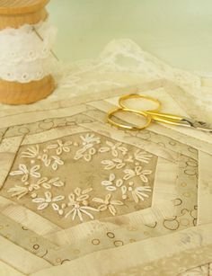 ivory, taupe &wheat - Pretty by Hand - Pretty By Hand