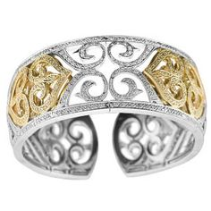 What a girl wants the jewelry edition on pinterest 95 pins for Luxor fine jewelry atlanta ga