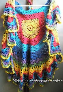 cardigan    image linked to free pattern, but will need translation.  This might be worth the trouble.