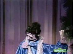 Sesame street : Opera Blending Sounds :)