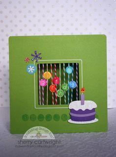 birthday - Scrapbook.com