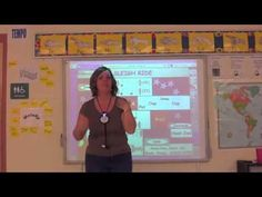 Sleigh Ride body percussion