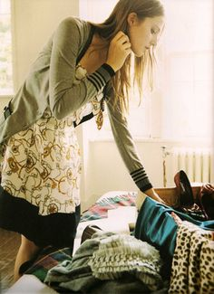 Three great (really!) tips to help you successfully pack for college! #College #Dorm