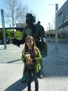 ten free kid friendly activities in San Francisco