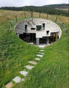 Extreme unique homes on pinterest for Extreme home designs