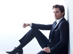 Matt Bomer / Neil Caffrey - White Collar