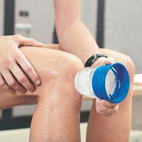 tips for strengthening your hip and avoiding runner's knee