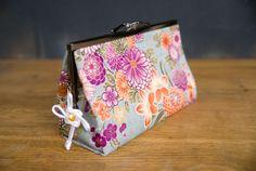rectangular purse frame tutorial