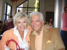 Doug and Julie Williams...couple...  (Bill and Susan Hayes)