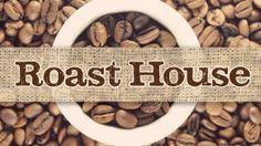 The Roast House... For those who value Organic & Shade-grown Coffee... 423 E. Cleveland Ave., Spokane, WA 99207