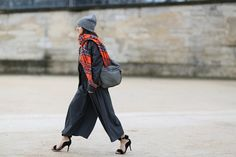 How To Nail Parisian Style, In 65 Moves #refinery29