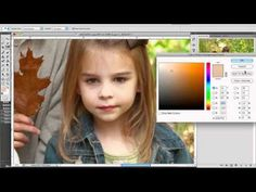 TUTORIAL: HOW TO FIX AN OVEREXPOSED PHOTO