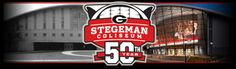 Stegeman Coliseum is celebrating its 50th Anniversary! Vote for your favorite moment!