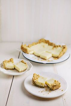 // key lime bars