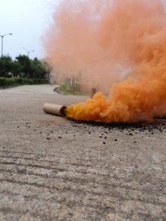 I know what Ethan and I will be doing soon... DIY Smoke Grenade