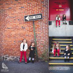 Fun, urban family photos | Lifestyle Photography www.sliceoflimephotography.com