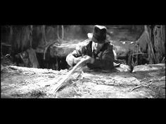 Modern Movies that are better in Black and White: Raiders of the Lost Ark #film