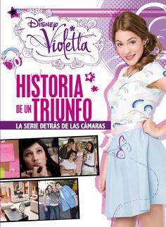 Libro de Oro de Violetta.