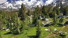 Best Long-Distance Hiking Trails in the US
