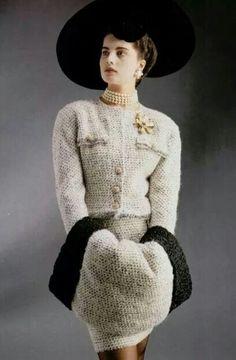 Chanel * 1987