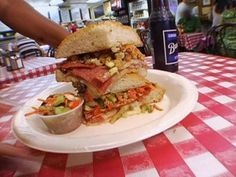 On the Road Eats: New Orleans City Guide #NewOrleans #GuyFieri