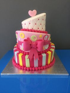 7 Fun Cake Designs for Beginners to Tackle