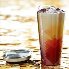 Stainless Steel Cold-to-Go Cold Cup, 16 fl oz. $19.95 at StarbucksStore.com