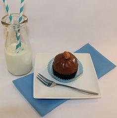 Almond Joy Cupcakes.