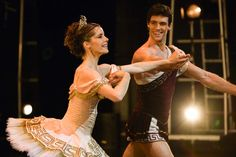 darcey bussell and roberto bolle