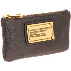 Marc by Marc Jacobs D1 Clas Q Key Key Chain,Faded Aluminum,One Size $98.00