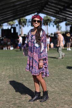 Coachella Music Festival – Festival Fashion At Coachella Weekend One   Free People Blog