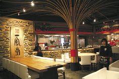 Ipudo Noodles, East Village