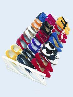 Great !  Shoe rack