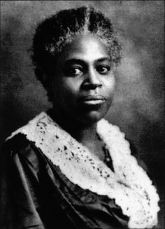 """Delilah L. Beasley. """"She was the first black woman to write regularly for a major daily newspaper when her celebrated column, 'Activities Among Negroes' started in the Oakland Tribune in 1923. She continued her careful coverage of the black community until shortly before her death in 1934. She was instrumental in persuading the national press to stop using racial slurs...[and] became an outspoken activist for civil rights for both black people and women."""""""