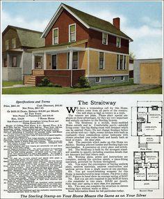 1916 Sterling - Straitway